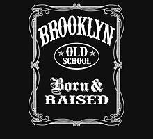 Brooklyn New York Old School Unisex T-Shirt