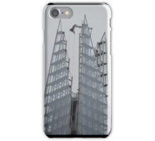 SHARD LONDON iPhone Case/Skin