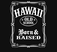 Hawaii Old School T-Shirt
