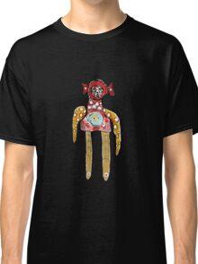 Alien Rag Doll Classic T-Shirt