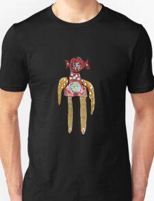 Alien Rag Doll Unisex T-Shirt