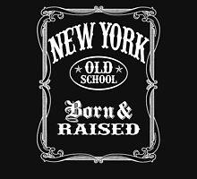 New York Old School  Unisex T-Shirt