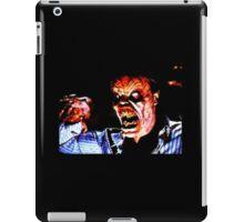 Evil Dead Ed iPad Case/Skin