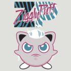 ZigglyPuff by thom2maro