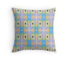 Sonora Series XXI Throw Pillow
