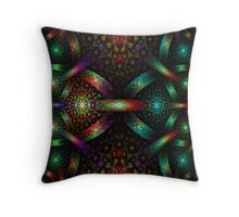 Unity Of Marriage Throw Pillow