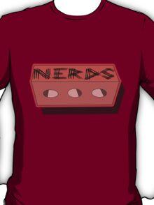 nerds. T-Shirt