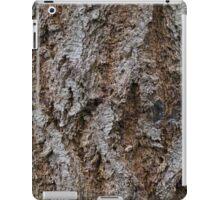 DOUGLAS FIR BARK iPad Case/Skin
