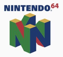Nintendo 64 | Unisex T-Shirt