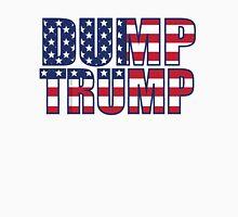 Patriotic Dump Trump  Unisex T-Shirt