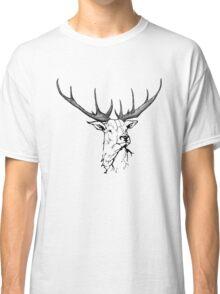 Wildlife Portrait Classic T-Shirt