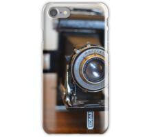 Kodak No. 1 Kodamatic iPhone Case/Skin