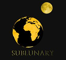Sublunary Unisex T-Shirt