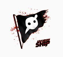 Knife Party - Abandon Ship Logo T-Shirt