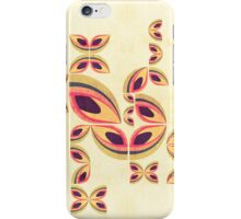 Eden II  iPhone Case/Skin