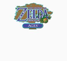 Zelda Oracle of Ages Unisex T-Shirt