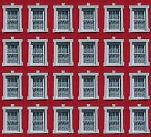 24 Windows by Yampimon