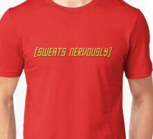Redshirt Unisex T-Shirt