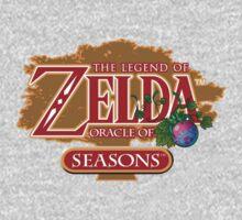 Zelda Oracle of Seasons Kids Clothes