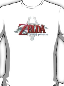 Zelda Twilight Princess T-Shirt