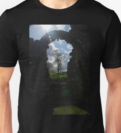 Fountains Abbey Unisex T-Shirt