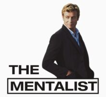 The Mentalist - Patrick Jane Kids Clothes