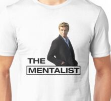 The Mentalist - Patrick Jane Unisex T-Shirt