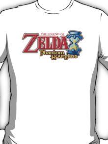 Zelda Phantom Hourglass T-Shirt