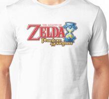 Zelda Phantom Hourglass Unisex T-Shirt