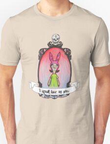 Louise! Unisex T-Shirt