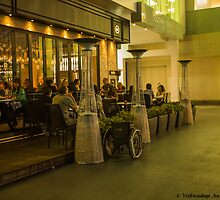 Green restaurant at Hong Kong another view by vishwadeep  anshu