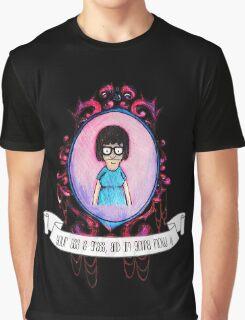 Tina! Graphic T-Shirt