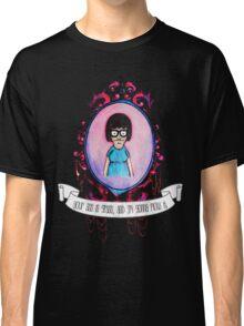 Tina! Classic T-Shirt