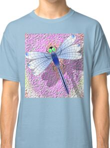 Giant Dragonfly Classic T-Shirt