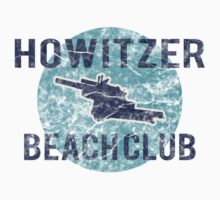 Howitzer Beach Club by davewear