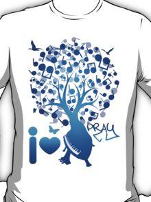 PR(L)AY T-Shirt