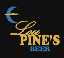 You pine's beer by monkeybrain