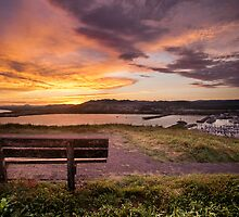 Coffs Harbour by dan  stewart
