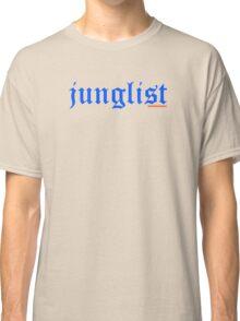 Junglist Classic T-Shirt