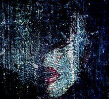 Lips by CRCliftonArt