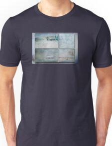 Wintry Hour Veil Unisex T-Shirt