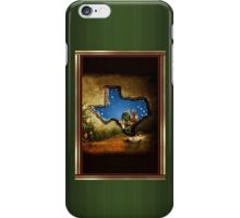 Under Texas Skies ~ Phone Case iPhone Case/Skin