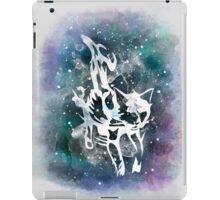 Harry Potter McGonagall Patronus iPad Case/Skin