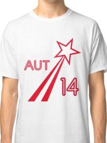 AUSTRIA STAR Classic T-Shirt