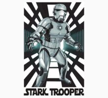 Stark Trooper by kazkami