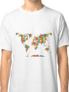 Lego World Classic T-Shirt