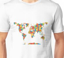 Lego World Unisex T-Shirt