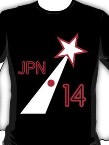 JAPAN STAR T-Shirt