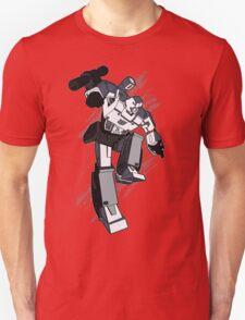 Megatron (contrast 2) T-Shirt