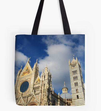 Siena Cathedral, Siena, Italy Tote Bag